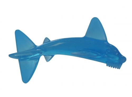Bàn chải đánh răng Baby Banana Cá Mập