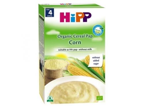 BỘT ĂN DẶM NGŨ CỐC BẮP NON HIPP 200G